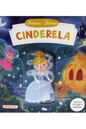Primeiras Historias - Cinderela - Carroll,Lewis pdf epub