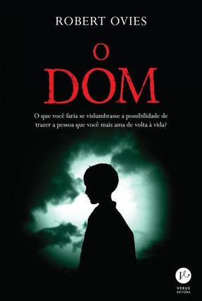 O Dom - Ovies,Robert pdf epub