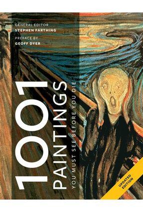 1001 Paintings You Must See Before You Die - Irving,Mark | Hoshan.org