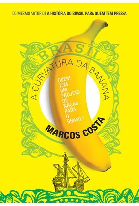 A Curvatura da Banana - Costa,Marcos pdf epub