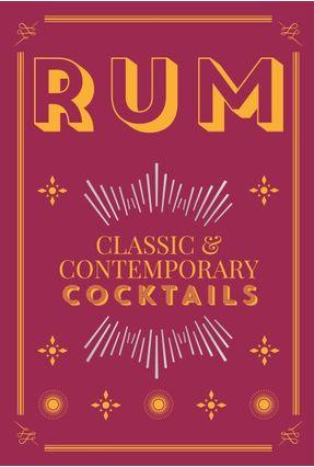Rum - Classic & Contemporary Cocktails - Hamlyn   Hoshan.org