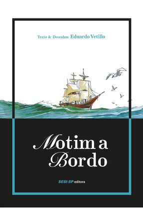 Motim A Bordo - Vetillo,Eduardo | Hoshan.org