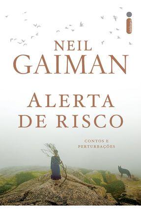 Alerta de Risco - Gaiman,Neil   Hoshan.org
