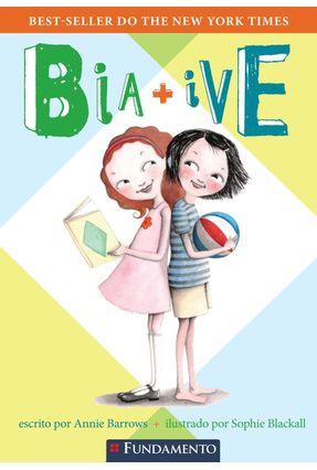 Bia e Ive - Barrows,Annie pdf epub