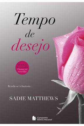 Tempo de Desejo - Matthews,Sadie pdf epub