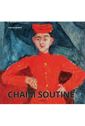 Chaim Soutine - Padberg,Martina | Hoshan.org