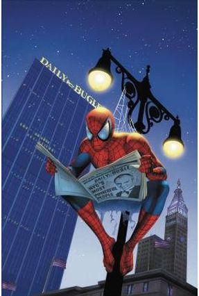 Spider-Man: The Daily Bugle - Grist,Paul pdf epub