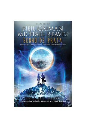 Sonho De Prata - Gaiman,Neil | Hoshan.org