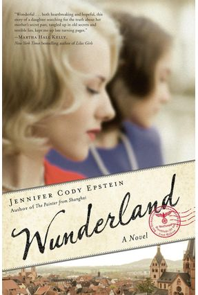 Wunderland - Epstein,Jennifer Cody pdf epub