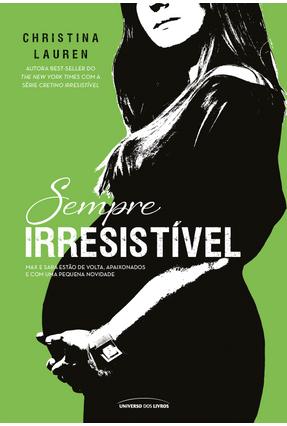 Sempre Irresistivel - Pocket - Christina Lauren pdf epub
