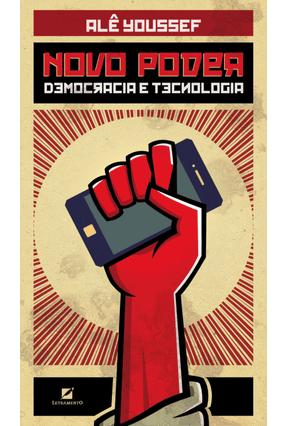 Novo Poder - Democracia e Tecnologia - Youssef,Alê pdf epub