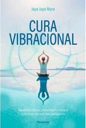 Cura Vibracional - Myra,Jaya Jaya   Nisrs.org