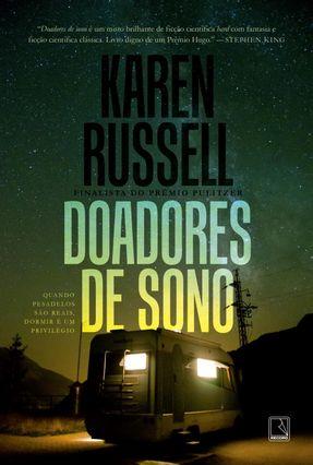 Doadores de Sono - Russell,Karen   Tagrny.org