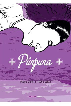 Púrpura - Pedro Cirne Mário César pdf epub