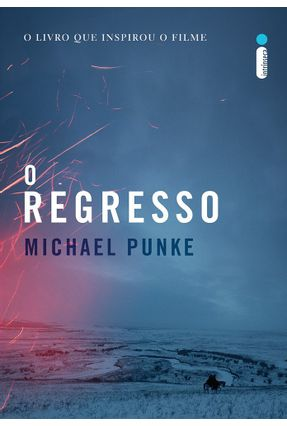 O Regresso - Punke,Michael pdf epub