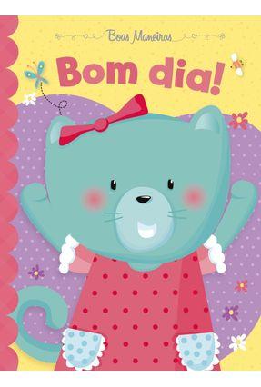 Bom Dia! - Editora Ciranda Cultural pdf epub