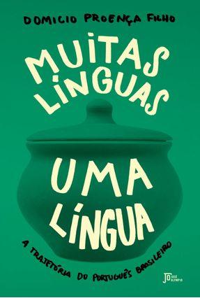 Muitas Línguas, Uma Língua - Proença Filho,Domicio pdf epub
