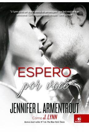 Espero Por Você - Armentrout,Jennifer L. pdf epub