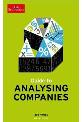 The Economist Guide To Analysing Companies 6Th Edition - Vause,Bob pdf epub