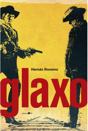 Glaxo - Ronsino,Hernán pdf epub