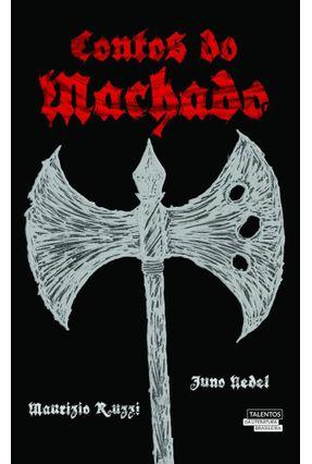 Contos do Machado - Ruzzi,Maurizio Nedel,Juno   Hoshan.org