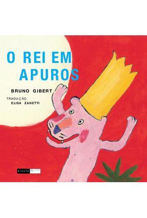 O Rei Em Apuros - Gibert,Bruno pdf epub