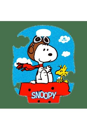 Maleta Snoopy - Editora Vale das Letras | Hoshan.org