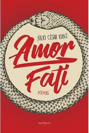 Amor Fati - Kunz ,Júlio César | Nisrs.org
