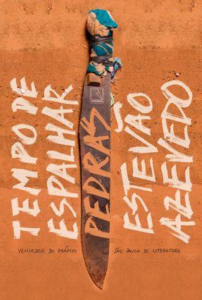 Tempo De Espalhar Pedras - Azevedo,Estevão | Tagrny.org