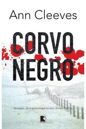 Corvo Negro - Cleeves,Ann pdf epub