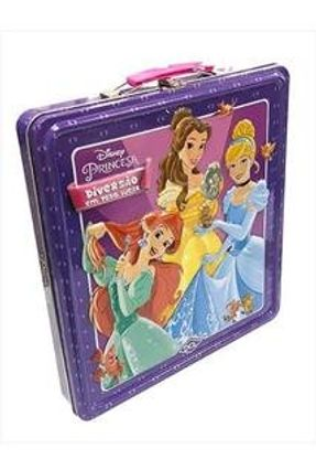 Disney - Lata - Princesas - Disney pdf epub