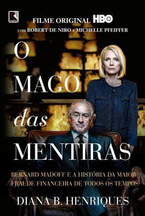 O Mago Das Mentiras - Diana B. Henriques pdf epub