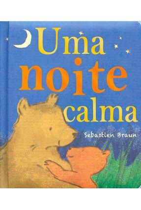 Uma Noite Calma - Nobel pdf epub