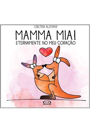 Mamma Mia! - Eternamente No Meu Coração - Cristina Alemany | Hoshan.org