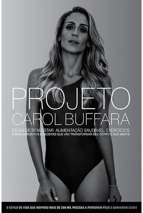 Edição antiga - Projeto Carol Buffara - Buffara,Carol   Tagrny.org