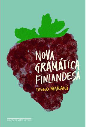 Nova Gramática Finlandesa - Marani,Diego | Hoshan.org