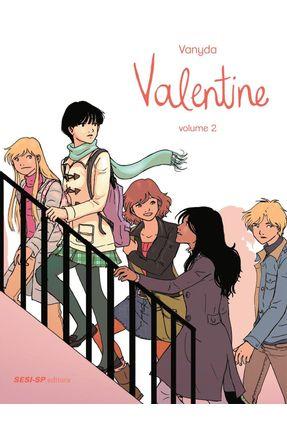 Valentine - VANYDA | Hoshan.org