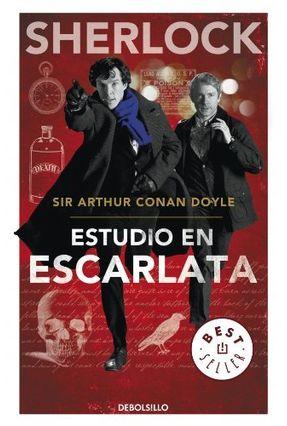 Estudio En Escarlata - Doyle,Arthur Conan pdf epub