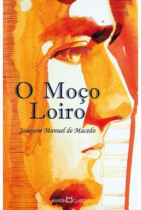 O Moço Loiro - Macedo,Joaquim Manuel de pdf epub
