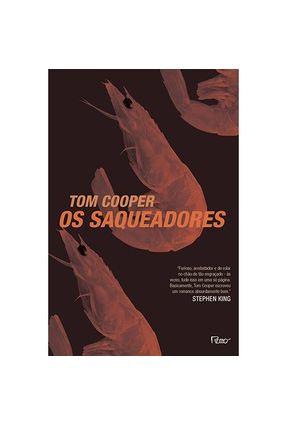Os Saqueadores - Cooper,Tom | Tagrny.org