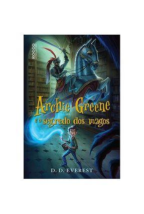 Archie Green E O Segredo Dos Magos - Everest,D.D. | Hoshan.org