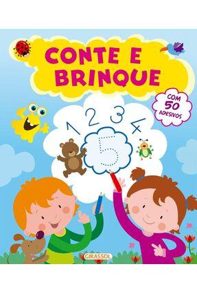 Coleção Brinque - Conte E Brinque - Fleisher Alves,Monica pdf epub
