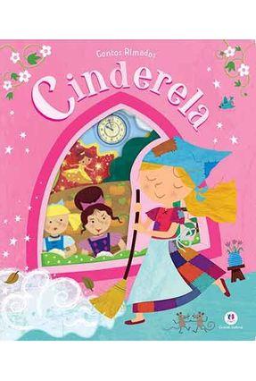 Cinderela - Contos Rimados - Editora Ciranda Cultural pdf epub