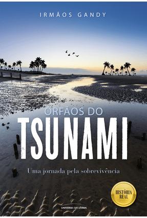 Órfãos do Tsunami - Tamboni,Mauricio   Hoshan.org
