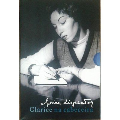 Box - Clarice Lispector -  na Cabeceira - 4 Volumes