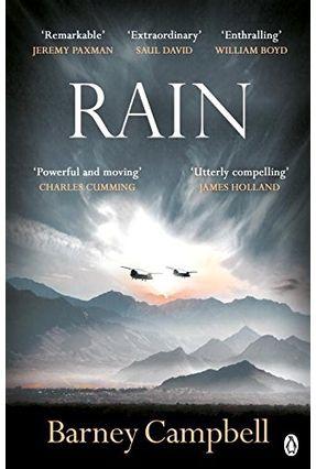 Rain - Campbell,Barney pdf epub