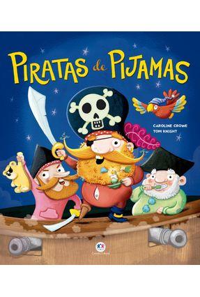 Piratas De Pijamas - Crowe,Caroline pdf epub