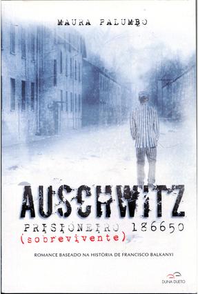 Auschwitz Prisioneiro (Sobrevivente) 186650 - Palumbo,Maura   Tagrny.org