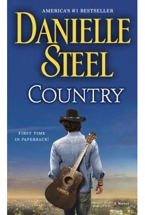 Country - Steel,Danielle pdf epub