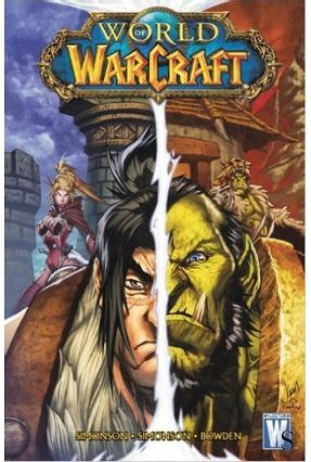World Of Warcraft Vol. 3 - Simonson,Walter pdf epub